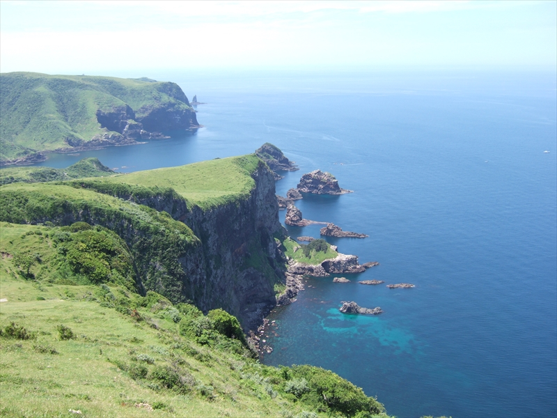 国賀めぐり定期観光バス♪ |遊び・体験|隠岐の島旅